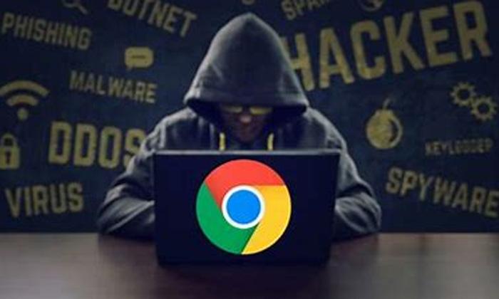 Alert Google Chrome User Update Browser Hackers Data Safe-TeluguStop.com