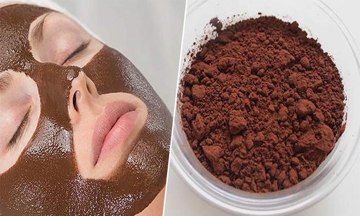 Amazing Beauty Benefits Of Cocoa Powder-TeluguStop.com