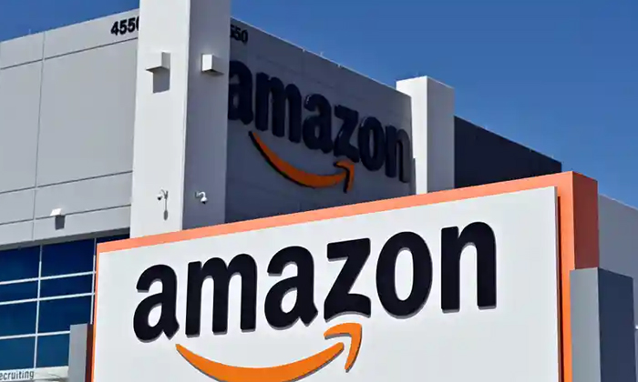 Amazon For A Small Parcel-TeluguStop.com