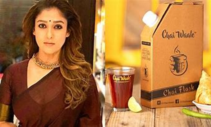Anchor Nayanatara Invests In Chai Waale Here Are The Details-TeluguStop.com