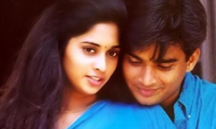 The Heros Wife Sakhi Heroine Is Back On Screen-TeluguStop.com