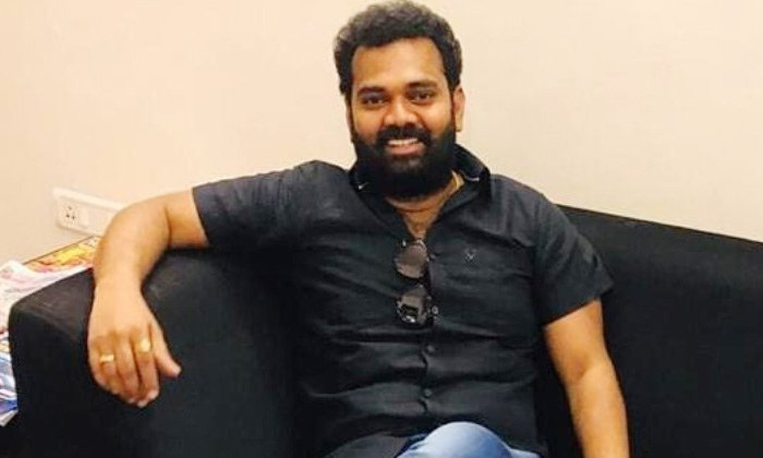 Auto Ram Prasad Is Very Famous Comedian In Jabardasth Show Now He Did Sensational Comments On Team Leaders Along With Lady Artists-TeluguStop.com