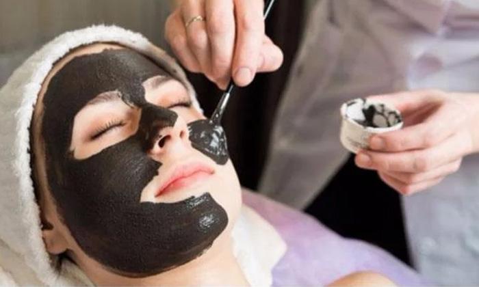 Beauty Benefits Of Charcoal Charcoal Face Packs Charcoal-TeluguStop.com