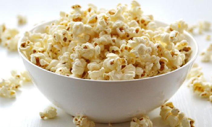 Benefits Of Popcorn In Monsoon-TeluguStop.com