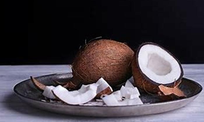Benefits Of Raw Coconut Diabetic Patients Raw Coconut Diabetes Raw Coconut For Health-TeluguStop.com