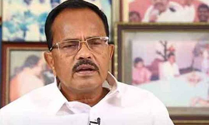 Methkupalli Narasimhulu Resign To Bjp Party-TeluguStop.com