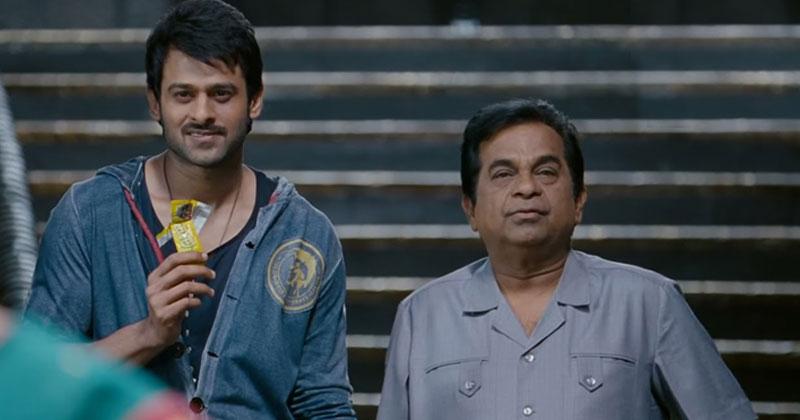Prabhas Project K Brahmanandam Comedy Update-TeluguStop.com