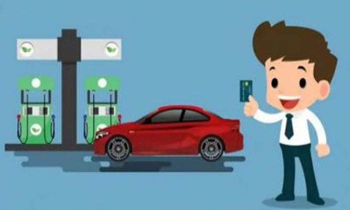 Do This For Cash Back On Petrol And Diesel Purchases-TeluguStop.com