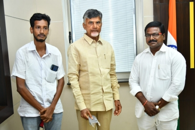 'chandrababu Calling For Coalition Of Registered Parties'-TeluguStop.com