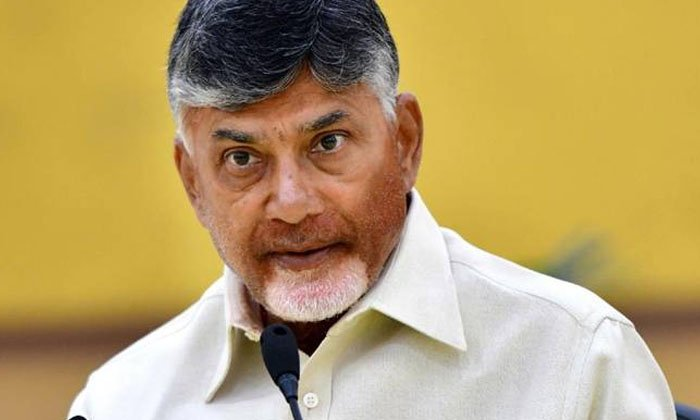 There Is Talk In Political Circles That The Tdp Is Merging With The Bjp-TeluguStop.com