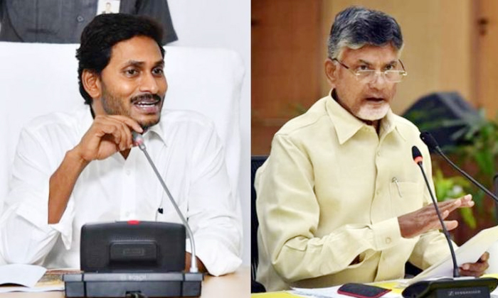 Chandrababu Is Thinking Of Hiring Another Political Strategist-TeluguStop.com