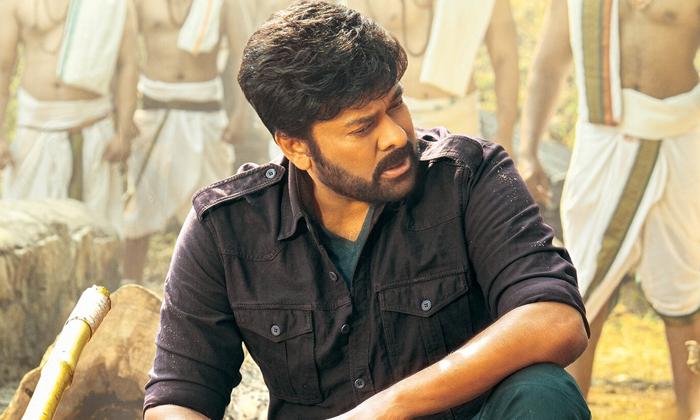 Chiranjeevi Acharya Movie Shooting Again-TeluguStop.com