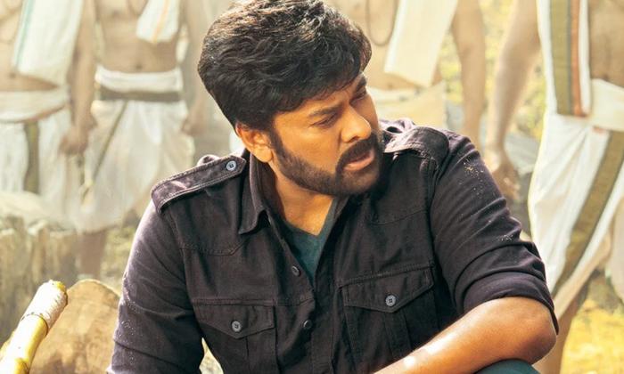 Megastar Chiranjeevi K S Ravindra Movie Crazy Update-TeluguStop.com