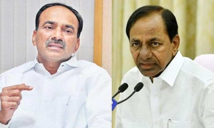 Kcr Talking On The Phone With A Huzurabad Constituency Activist-TeluguStop.com