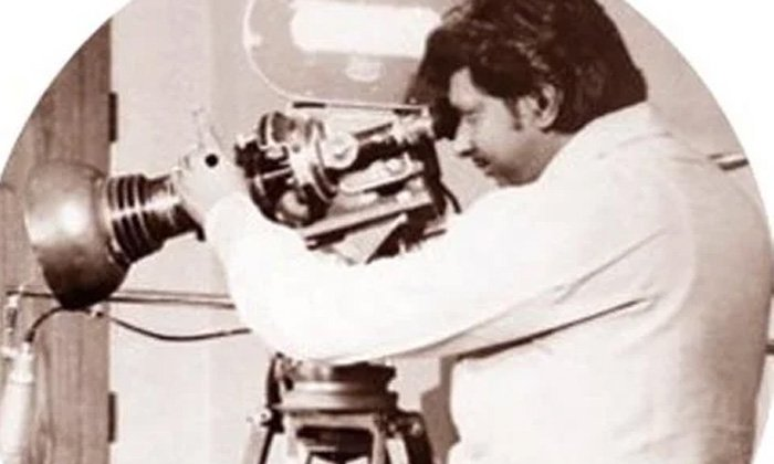 It Was This Director Who Eventually Toid No One He Had Blood Cancer In The End-TeluguStop.com