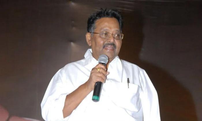 Director Mutyala Subbayya Comments About Vadde Naveen Movie-TeluguStop.com