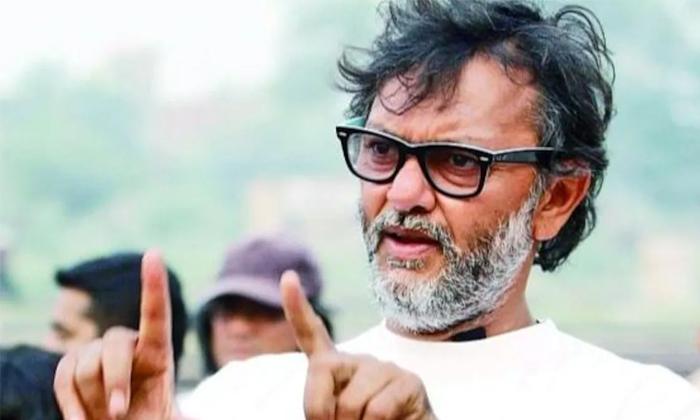 Rakeysh Omprakash Sensational Comments On Delhi 6 Failure-TeluguStop.com