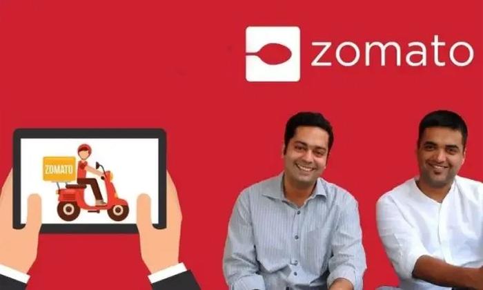 Do You Know How Zomato Company Is Born-TeluguStop.com