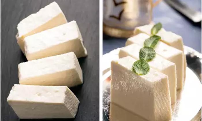 Telugu Benefits Of Raw Paneer, Eat Raw Paneer, Good Health, Health, Health Tips, Latest News, Raw Paneer, Raw Paneer For Health-Telugu Health - తెలుగు హెల్త్ టిప్స్ ,చిట్కాలు