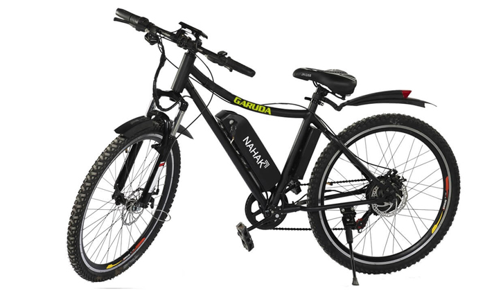 Efficient Electric Cycles Which Can Travel Upto 40 Km In One Charge-TeluguStop.com