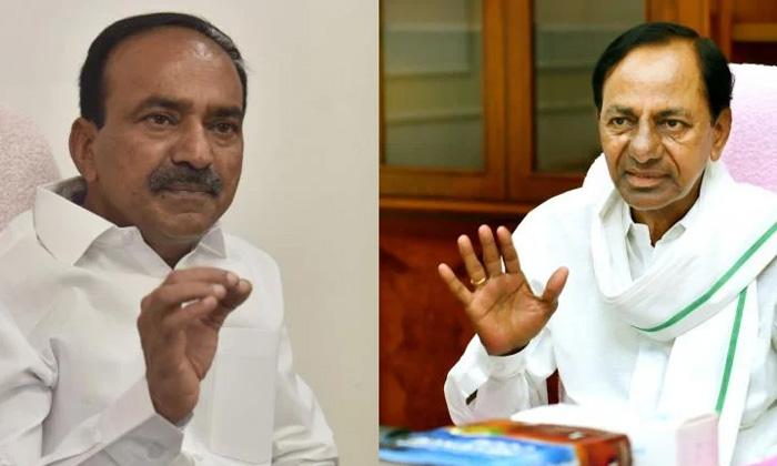 Kcr Is Making New Plans To Win In Huzurabad Constituency-TeluguStop.com