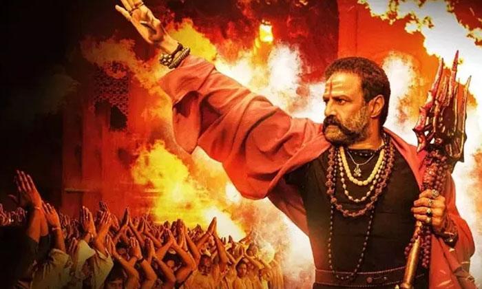 Balakrishna Akhanda Movie Shooting In Tamilanadu-TeluguStop.com