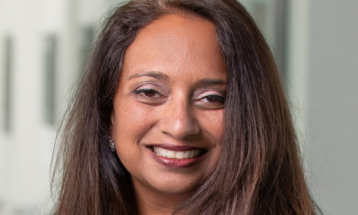 Dr Manisha Juthani Poised To Become States First Indian American Commissioner-TeluguStop.com