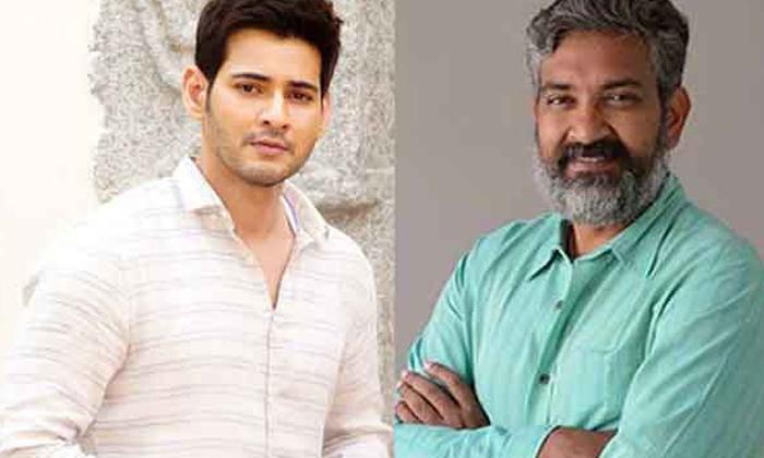 Vijayendra Prasad About Rajamouli And Mahesh Babu-TeluguStop.com