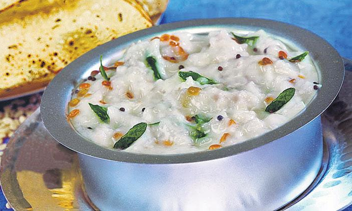 Follow These Tips While You Are Eating Yesterdays Curd Rice-TeluguStop.com