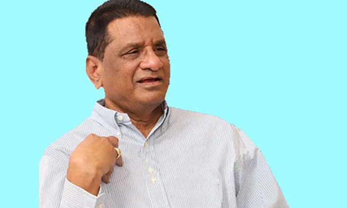 Support Flowing To Eeta Now Another Party Senior Leader-TeluguStop.com