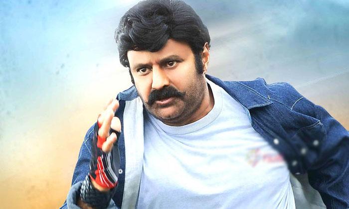 Balayya Movie In Trivikram Combi-TeluguStop.com