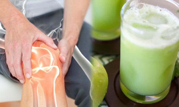 Health Benefits Of Green Apple Juice-TeluguStop.com