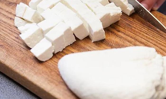 Wonderful Health Benefits Of Raw Paneer-TeluguStop.com