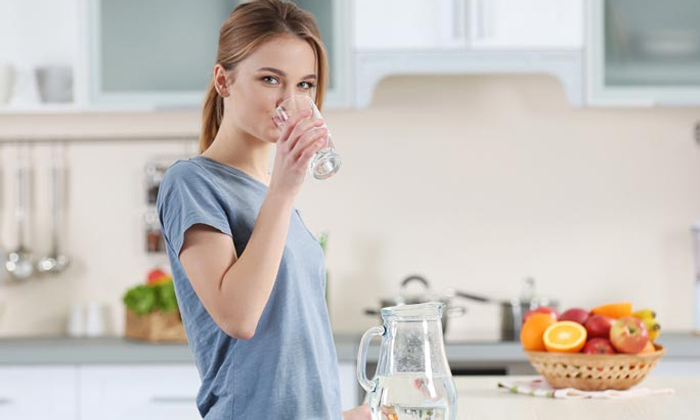 Dont Drink Water After Eating These Foods-TeluguStop.com