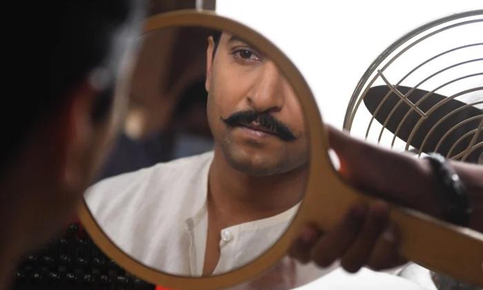 Nani One More Movie Shyam Singa Rao Shooting Also Over-TeluguStop.com