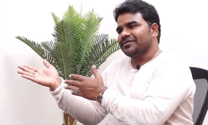 Jabardasth Venu Facing So Many Problems In Career Starting Stage-TeluguStop.com