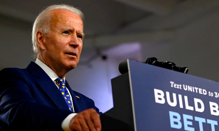 Biden Administration Terminates Two Border Wall Contracts In Texas-TeluguStop.com