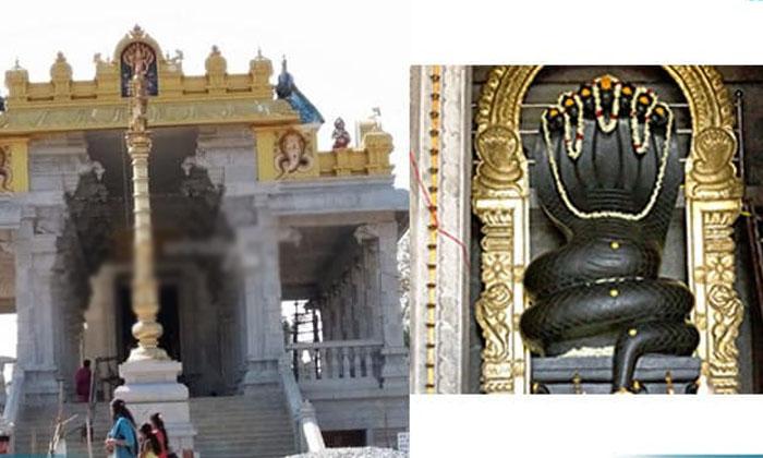 Telugu Ananthapadmanabam Swamy Temple, Karnataka, Snakes, Telugu Bhakthi-Telugu Bhakthi