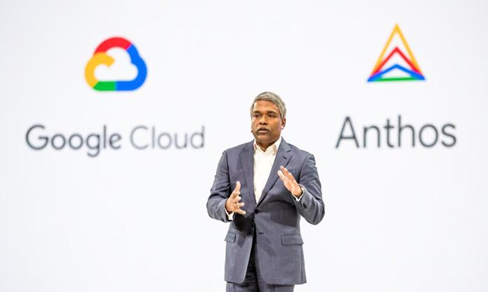 Telugu Google Cloud, Google Cloud Income, Kerala Man Thomas Kurian, Oracle Larry Ellison, The Kerala-born Executive Who Turned Around Google Cloud, Thomas Kurian Biography, Thomas Kurian Personal Life-Telugu NRI