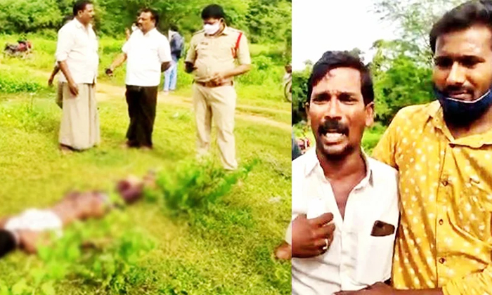Kidnappers Demanded 50 Lakhs And Killed The Boy In West Godavari District-TeluguStop.com