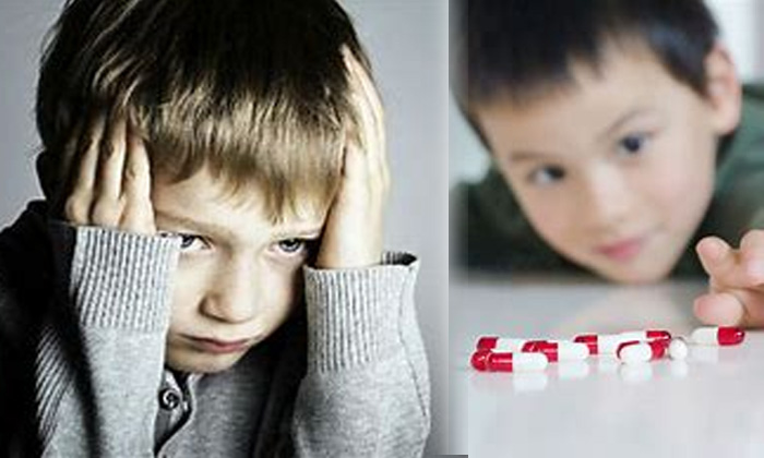 Kids Vitamin Tablets Be Care Full Health Care Health Tips Health-TeluguStop.com