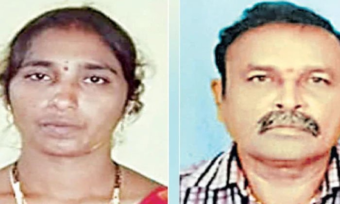 The Wife The Uncle Who Gave Birth To The Child Was Killed Immediately What Actually Happened-TeluguStop.com