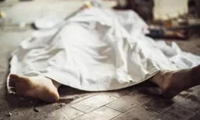 Local Financiers Brutally Killed For Illegal Affair-TeluguStop.com