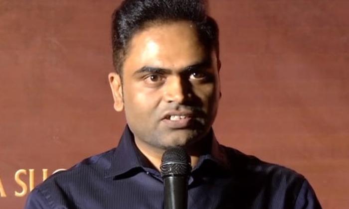 Vamsy Paidipalli Movie With Megastar Chiranjeevi-TeluguStop.com