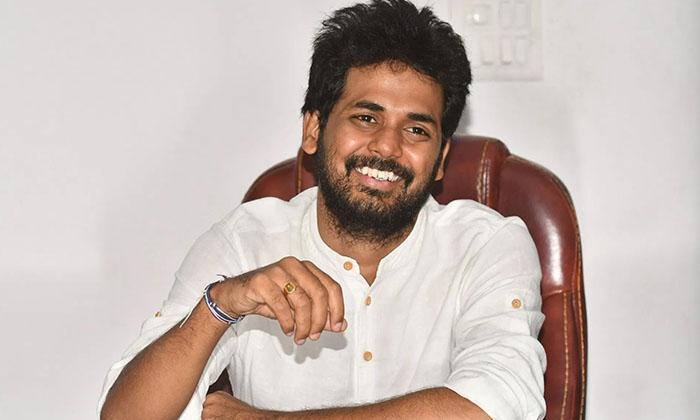 Interesting Facts About Mental Madilo Movie Director Vivek Athreya-TeluguStop.com