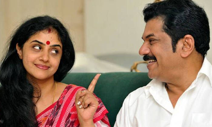Methil Devika Confirms Reports On Her Divorce From Mukesh-TeluguStop.com