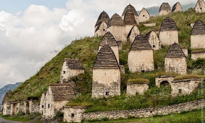 Telugu Dargahs In North Ossetia, Mistery, North Ossetia, Place, Russia-Latest News - Telugu