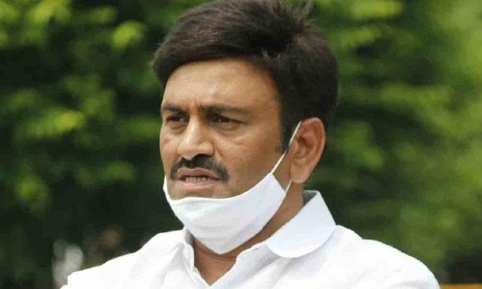 Ycp Complains To President About Financial Rregularities Of Raghuram Krishnaraja-TeluguStop.com