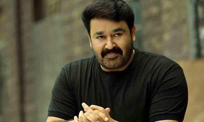 Mohan Lal As Boxer In His Next Movie-TeluguStop.com