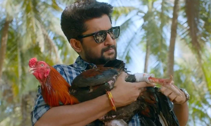 Tuck Jagadish Producers Preasure On Natural Star Nani-TeluguStop.com